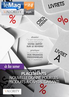 Le Mag n°24